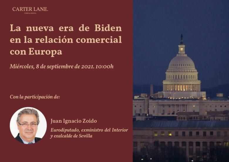 Webinar, Juan Ignacio Zoido